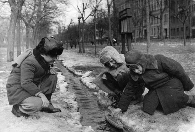 Счастье в СССР