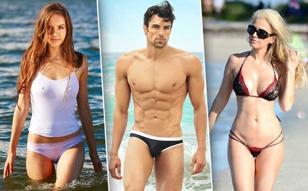Вон спляжа: 9 главных ужасов пляжной моды