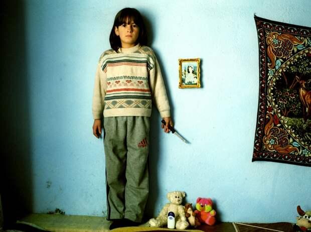 7 лютых фактов об албанской кровной мести
