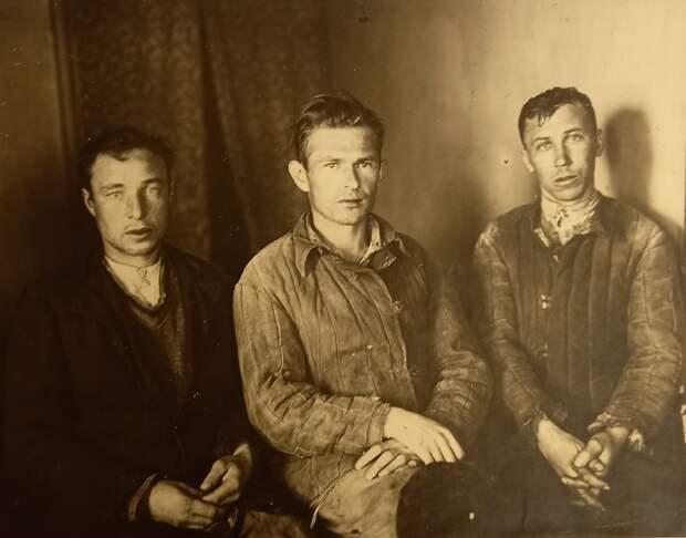 Банда призраков: как в военные годы боролись с преступностью