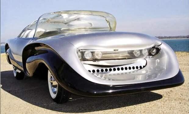 Aurora Safety. /Фото: carburando.com