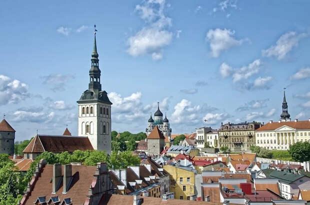 Эстония прекратит финансировать русскоязычные школы с 2035 года