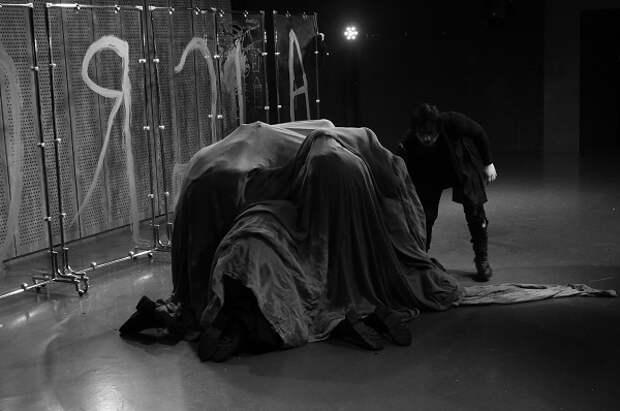 «Мать» в новом сезоне Театра V