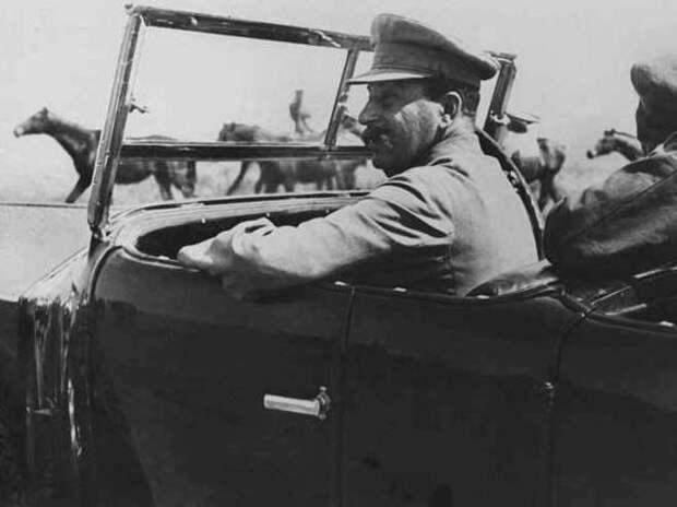 Познер назвал Сталина величайшим преступником: виноват народ