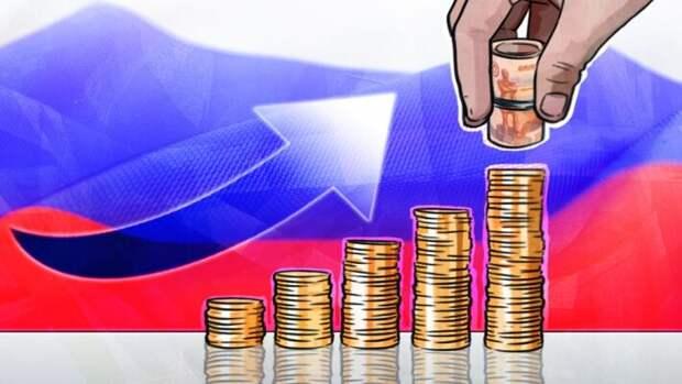 ЦБ отреагирует на санкции повышением ставки до 5%
