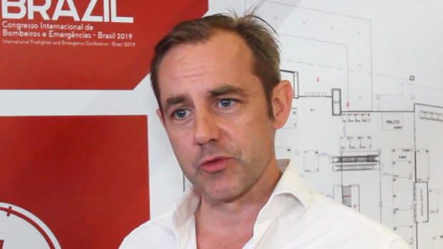 Создатель «Белых касок» найден мертвым в Стамбуле