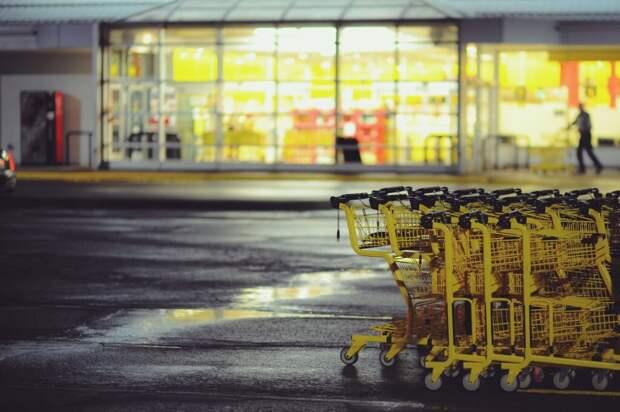 В Лондоне задержали «пищевого террориста»: мужчина заражал продукты питания в магазинах