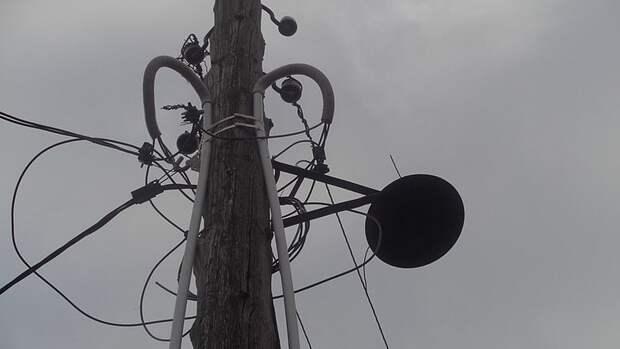 Да будет свет: суд обязал администрацию Ижевска организовать уличное освещение