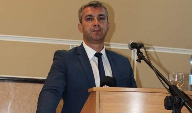 Вгорокруге Белгородской области назначили нового главу администрации