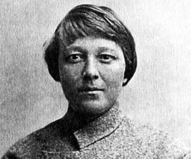 5 самых жестоких женщин во время Гражданской войны