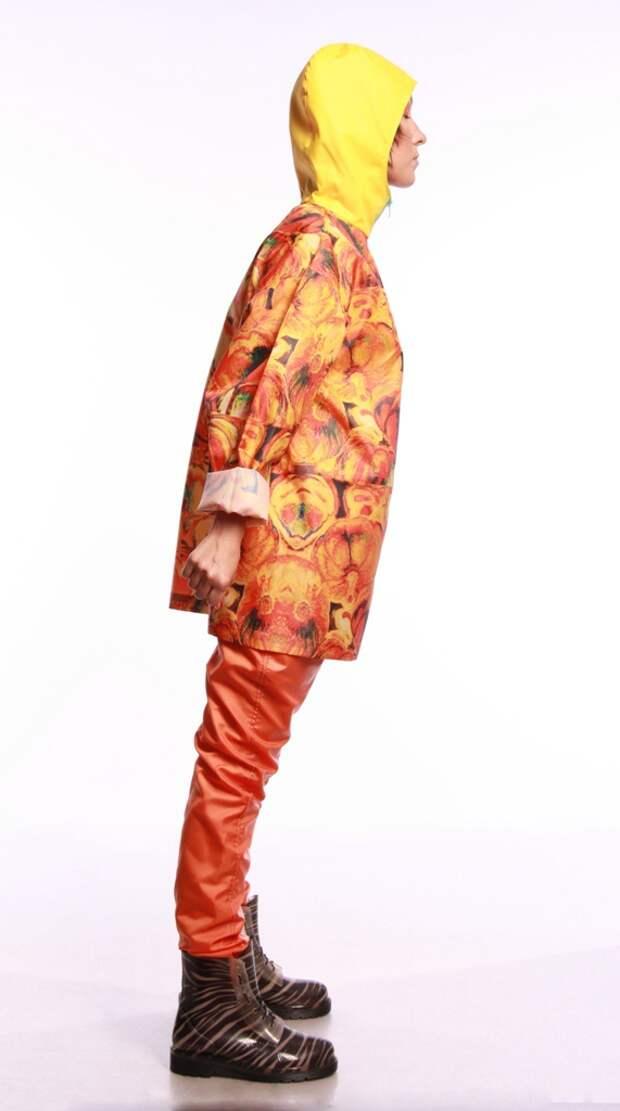 #капкап Мода в стиле digital