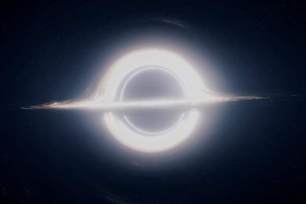 В центрах галактик находятся «туннели в другие миры», – академик