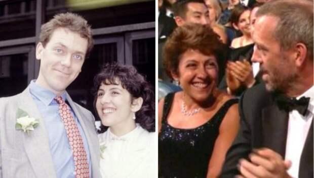 16 звездных пар, которые доказали, что любовь может длиться всю жизнь