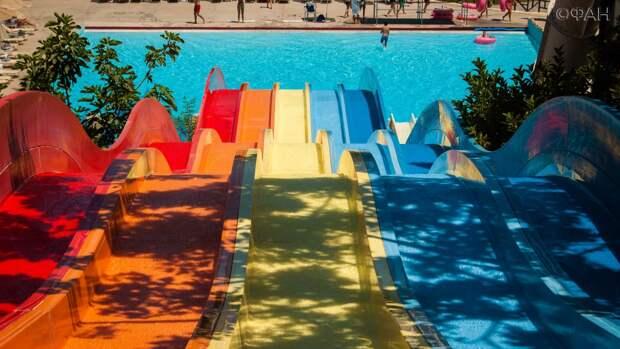 Ростовскому аквапарку «Осьминожек» готовят судьбу аксайских рынков