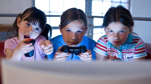 Электронный героин: Учёные покопались в мозгах геймеров