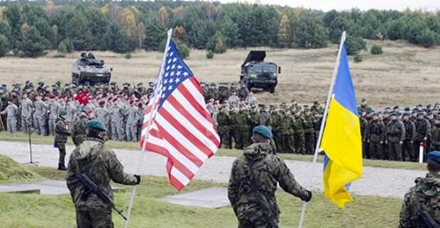 Американцев на Украине будут рвать не хуже, чем в Афганистане или Ираке