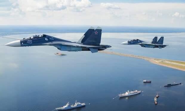 Российский флот – казнить нельзя помиловать?
