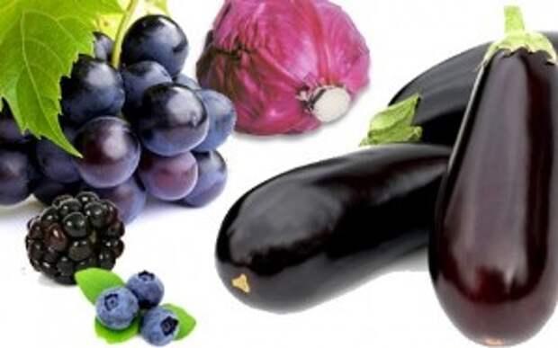 фиолетовые овощи и фрукты/4387736_fioletovyieovoshhiifruktyi (299x187, 18Kb)