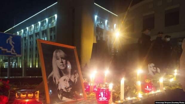"""В моей смерти прошу винить Российскую Федерацию"""". Трагедия в Нижнем  Новгороде"""