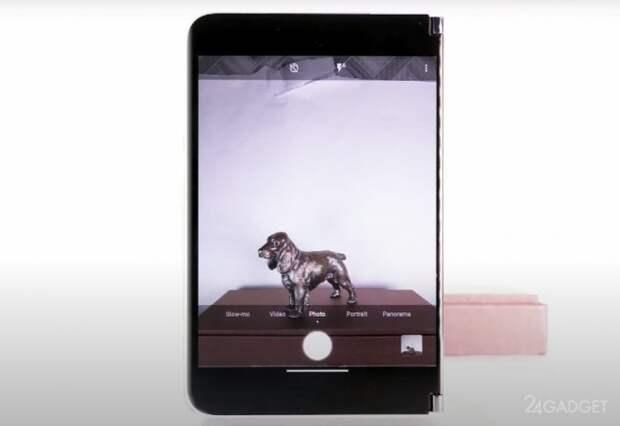 Официальные видеоролики Microsoft с руководством по работе с Surface Duo