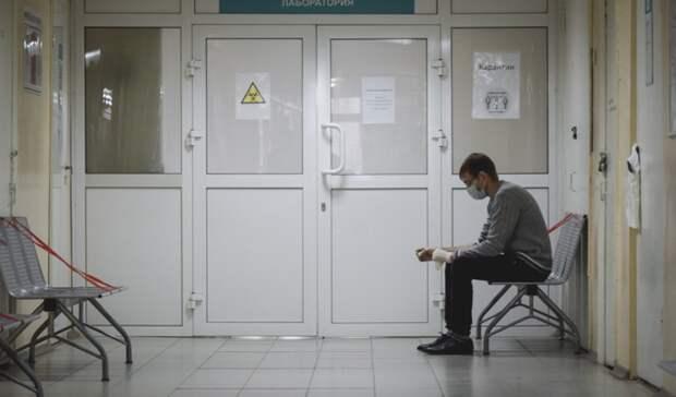 ВТатарстане откоронавируса скончались еще двое мужчин