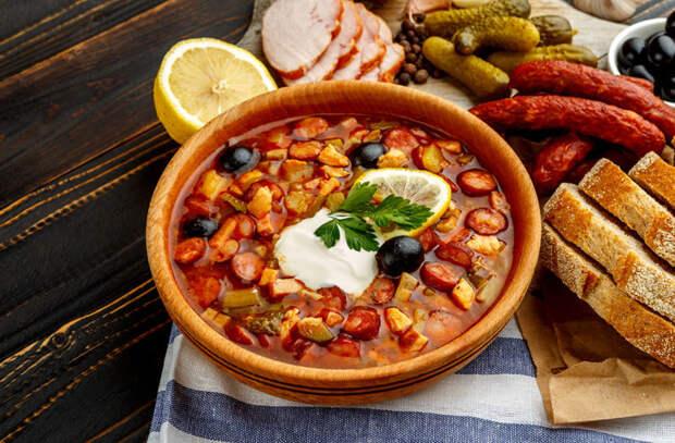 Горячие супы еда, иностранцы, мнение, пища, реакция, русская кухня, русские