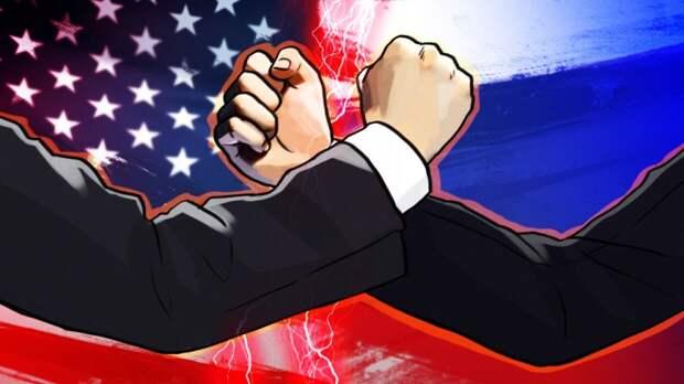 Россия предложила США пересмотреть отношения в киберпространстве