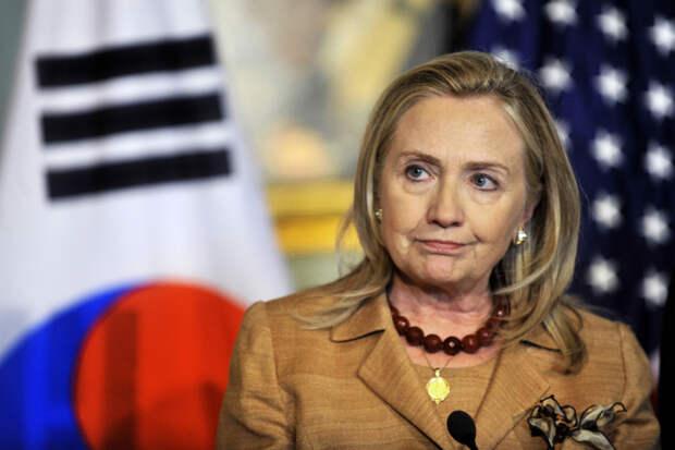 В США возобновили расследование дела против Хилари Клинтон