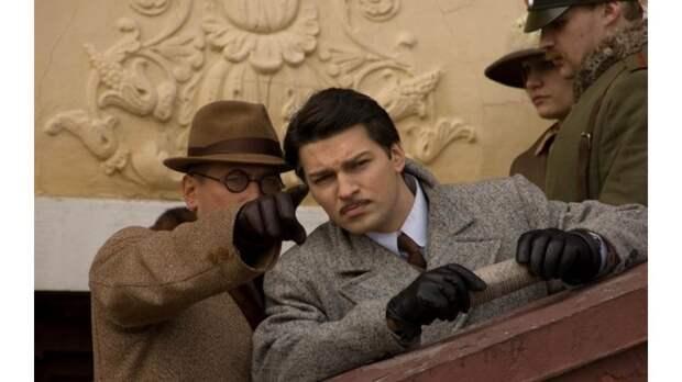6 самых популярных фильмов по произведениям Юлиана Семёнова СССР, Юлиан Семёнов, детектив, дом кино, кинематограф, кино, фильм