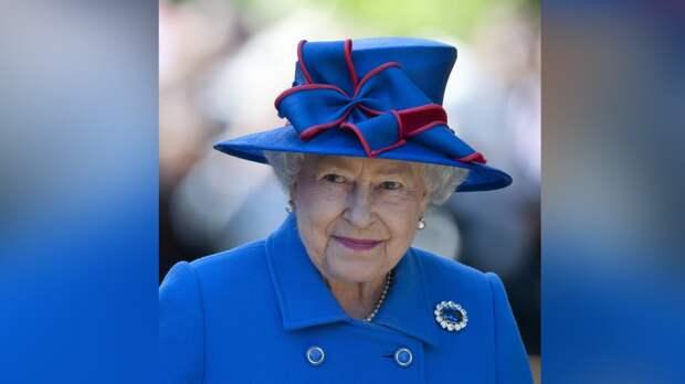 Британская королева выбрала сторону Уильяма и Чарльза в конфликте принцев