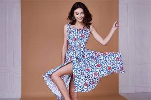 Мужчины оценят. 5 моделей платьев, на которые точно стоит обратить внимание