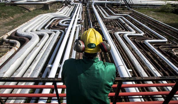 Россия может потерять мировое лидерство поэкспорту газа