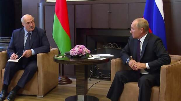 Дзермант объяснил неэффективность санкций Запада против Белоруссии