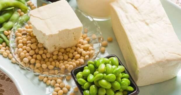 Сыр тофу, который изготавливали для покойников, нополюбили вовсем мире