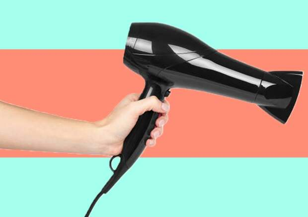 Как выбрать фен для волос: изучаем характеристики