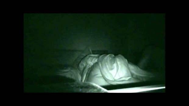 Хождение во сне: пугающие случаи, задокументированные очевидцами
