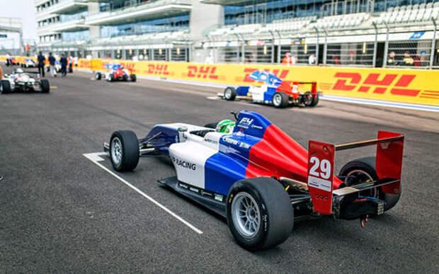 SMP Racing: развитие продолжается