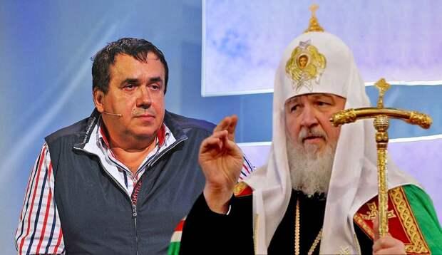 Патриарх Кирилл предложил не прерывать нежеланную беременность, а отдавать детей церкви – С. Садальский прокомментировал