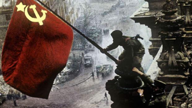 Георгий Бовт о том, можно ли заставить западное общество принять нашу оценку итогов Второй мировой войны