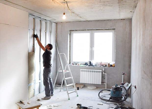 Распространенные ошибки в ремонте квартиры. Как их избежать?