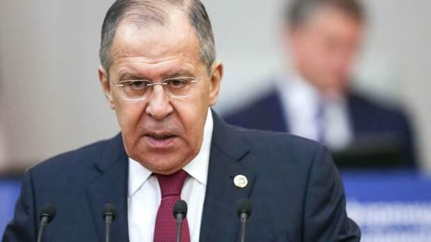 Лавров: Москва предложила Еревану и Баку помощь в переговорах по демаркации границы