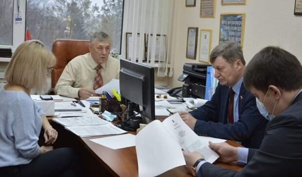 Общественные палаты вОренбуржье будут формироваться без депутатов