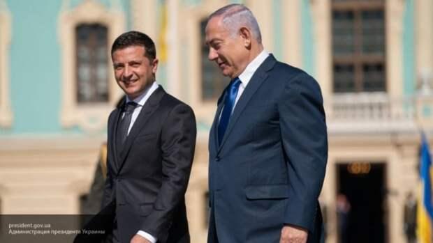 Михайлова рассказала, что ждет Украину и Израиль после выходки Сары Нетаньяху