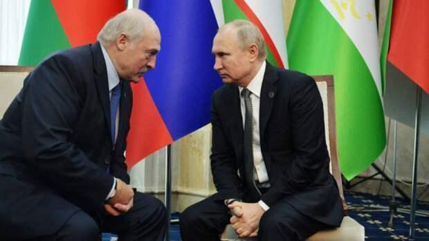 «Украинский сценарий» в Белоруссии приведет к безальтернативному военному воздействию России – украинский политолог