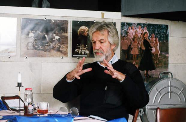 Борис Хмельницкий. / Фото: www.gallery.ru