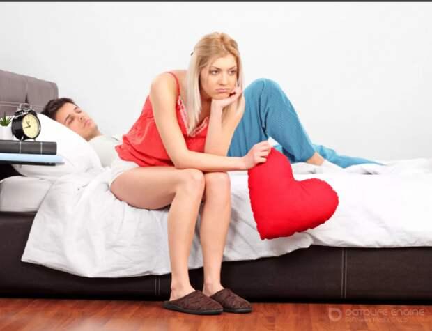 Почему муж не хочет жену — причина: мнения мужчин, психология