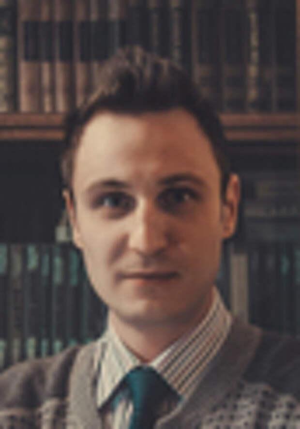 Егор Пережогин