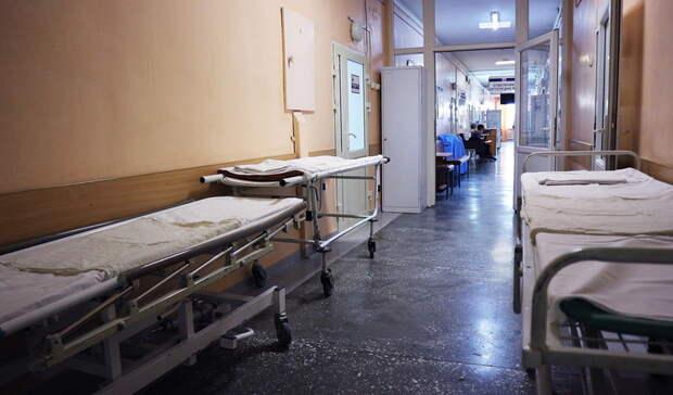 В Башкирии за сутки от коронавируса скончались два пациента