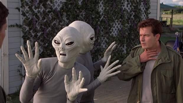 Сценарии инопланетного завоевания Земли, о которых не любят писать фантасты