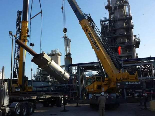 Стоимость нефти Brent впервые за два года превысила $73 за баррель